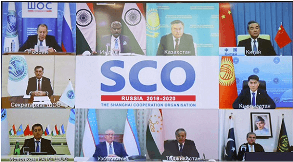 India to participate in SCO foreign ministers' virtual meet on coronavirus