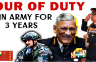 Indian Army mulls to recruit civilians for 3-year 'Tour of Duty