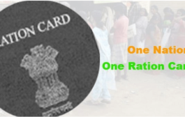 'One nation, one ration card' scheme: 5 more states join the initiative