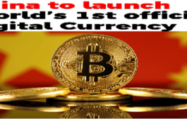 China's central bank digital currency