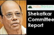 "Union Government implements ""Shekatkar Committee"" recommendations to create border infrastructure"