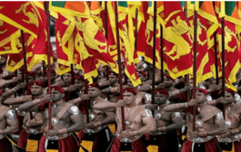 72nd Independence Day celebrated by Sri Lanka