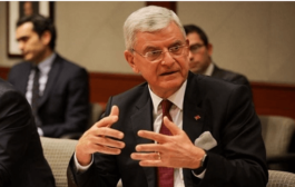 Volkan Bozkir elected as the President of 75th UN General Assembly