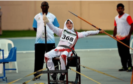4th Asian Youth Para Games to be held in Bahrain in December 2021