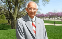 Indian-American scientist Rattan Lal wins 2020 World Food Prize