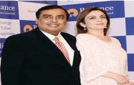 RIL becomes India's first $150 billion company, Mukesh Ambani's net worth surges to $60 bn