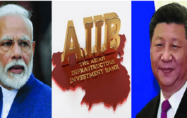 750 million USD loan approved by AIIB to India