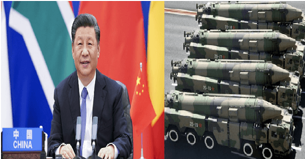 China joins UN arms trade treaty to enhance world peace and stability