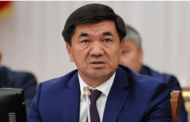 Kyrgyzstan Prime Minister Abylgaziev resigns