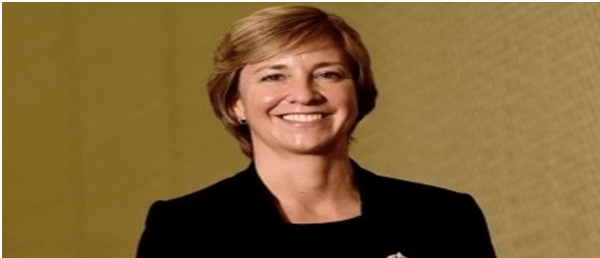 Clare Connor to become 1st Female President of MCC