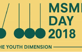 International MSME day is observed on 27th June by United Nations