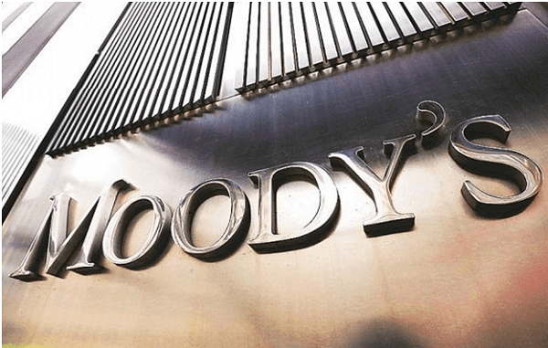 Moody's projects India GDP to shrink 3.1% in 2020, flags geopolitical risk