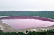"""Bombay High Court seeks report on the environmental impact assessment of """"Lonar lake"""""""