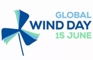 World Wind Day: 15th June