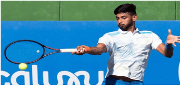 Niki Poonacha elected as player member to ITF Men's player panels