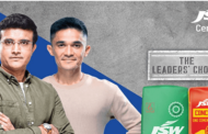 JSW Cement ropes in Sourav Ganguly and Sunil Chhetri as brand ambassadors