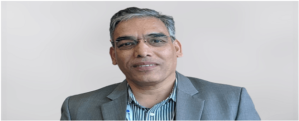 Prakash Chandra Kandpal appointed as MD & CEO of SBI General Insurance