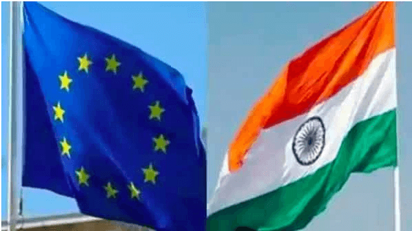 15th meeting of the India-European Union Summit