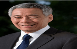 Lee Hsien Loong becomes Prime Minister of Singapore