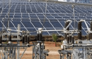 Asia's Largest Solar Plant is to be inaugurated in India