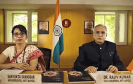 India's second Voluntary National Review (VNR) is presented by NITI Aayog at the United Nations High-level Political Forum (HLPF)
