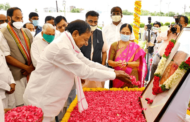 Telangana govt launches Narasimha Rao's birth centenary