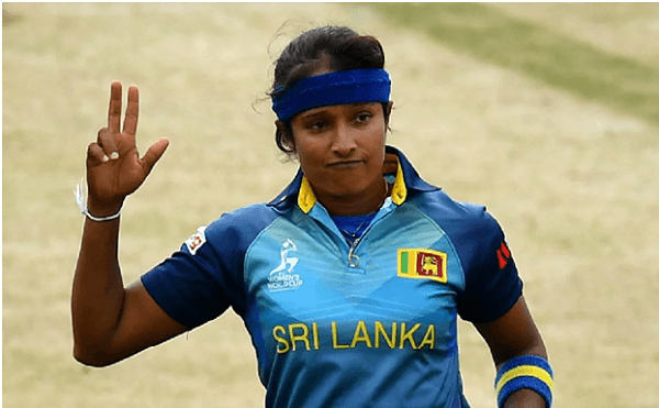Sri Lanka woman cricketer Sripali Weerakkody announces retirement from international cricket