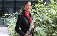 Indian-Origin Singapore Nurse Gets President's Award