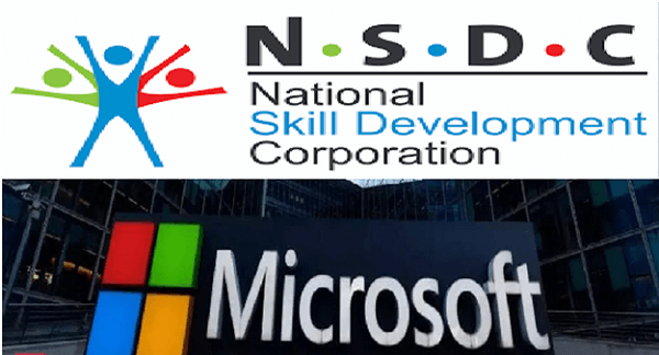 NSDC, Microsoft Announces Partnership to Empower Indian Youth with Digital Skills