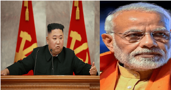 India extends medical assistance worth about USD 1 million to North Korea