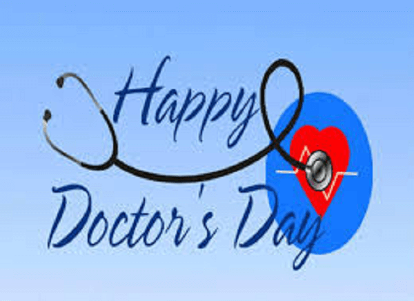 National Doctor's day is observed on 1st July – 2020