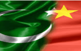 China, Pakistan sign deal over hydel power project under CPEC worth $2.4 billion in PoK