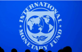 IMF projects sharp contraction of 4.5% in Indian economy in 2020