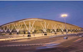 BLR becomes India's 1st airport to install AWMS technology on runway