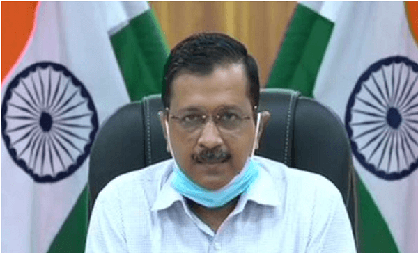 Delhi Chief Minister Arvind Kejriwal inaugurates first Plasma bank of the country