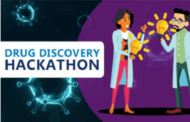 "Union HRD Minister launches ""Drug Discovery Hackathon 2020"""
