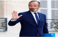 French Prime Minister Edouard Philippe, His Government