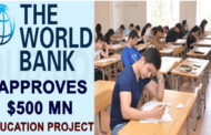World Bank approves $500 mn education project for six states