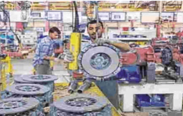 India ranks 3rd in Global Manufacturing Risk Index 2020