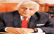 Chairman of Hawkins Cookers Ltd Brahm Vasudeva (84 years) passes away