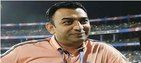 Hemang Amin appointed as interim CEO of BCCI