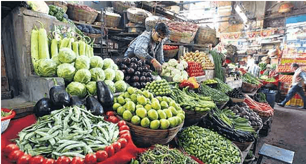 June retail inflation