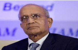 """R C Bhargava wrote """"Getting Competitive: A Practitioner's Guide for India"""""""