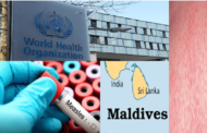 Sri Lanka and Maldives Eliminate Measles , rubella