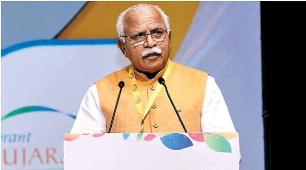 Haryana Cabinet approves proposal to reserve 75% private-sector jobs via ordinance