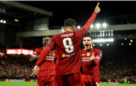 Liverpool wins English Premier League 2019-20 title