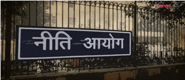 Niti Aayog launches behaviour change campaign 'navigating the new normal'