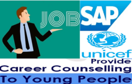 UNICEF India partners with SAP India for employability of young people