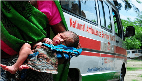 According to the special bulletin on Maternal Mortality in India 2016-18, released by the Office of the Registrar General's Sample Registration System (SRS) the Maternal Mortality Ratio (MMR) in India has declined to 113.