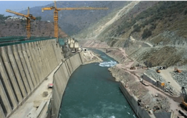 "Pakistan, China sign agreement for ""Azad Pattan Hydel Power Project"""